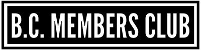 BC Members Club coupon codes