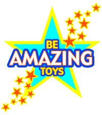 Be Amazing! Toys coupon codes
