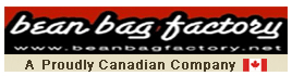 Bean Bag Factory coupon codes