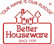 Better Houseware coupon codes