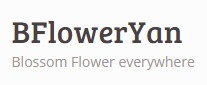 BFlowerYan coupon codes
