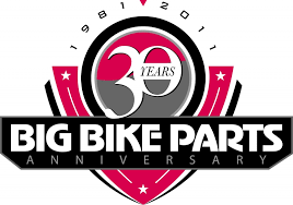 Big Bike Parts coupon codes
