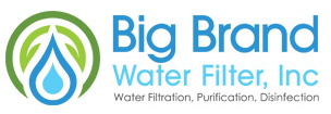 Big Brand Water Filter coupon codes