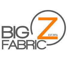 Big Z Fabric coupon codes