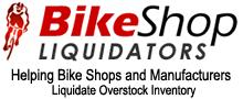 Bike Shop Liquidators coupon codes