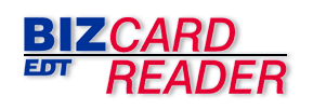 BizCardReader coupon codes