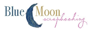 Blue Moon Scrapbooking coupon codes
