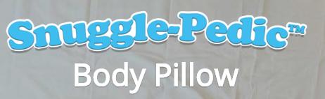 Body Pillow By Snuggle-Pedic coupon codes