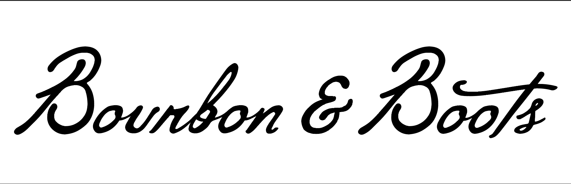 Bourbon & Boots coupon codes