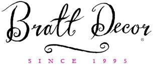 Bratt Decor coupon codes