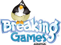 Breaking Games coupon codes