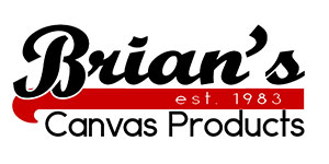 Brian's Canvas Products coupon codes