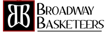 Broadway Basketeers coupon codes