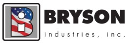 Bryson Industries coupon codes