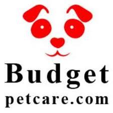 coupon code budget pet care