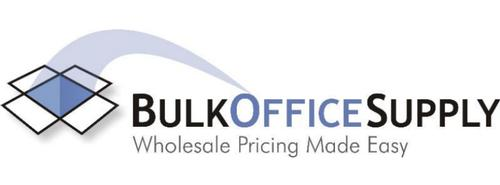 Bulk Office Supplies coupon codes