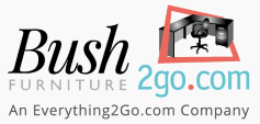 Bushfurniture2go.com coupon codes