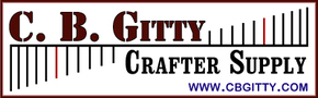 C. B. Gitty coupon codes