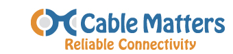 Cable Matters coupon codes