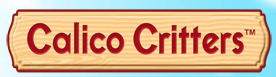 Calico Critters coupon codes