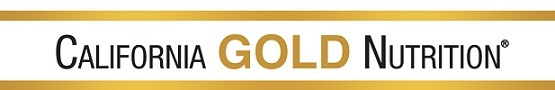 California Gold Nutrition coupon codes