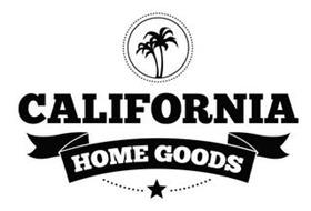 California Home Goods coupon codes