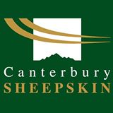 Canterbury Sheepskin coupon codes