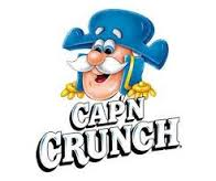 Cap'N Crunch's coupon codes