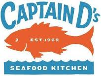 Captain D's coupon codes