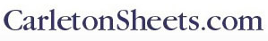 Carleton H. Sheets coupon codes