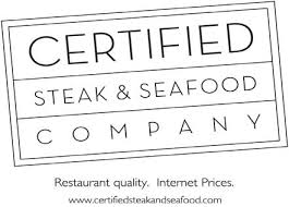 Certified Steak and Seafood coupon codes