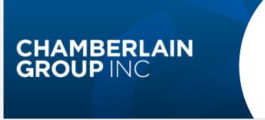 Chamberlain Group coupon codes