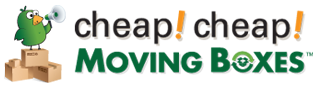 Cheap Cheap Moving Boxes coupon codes