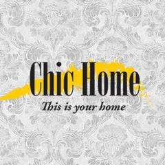 Chic Home coupon codes