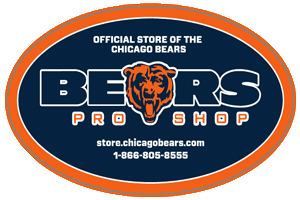 Chicago Bears Pro Shop coupon codes