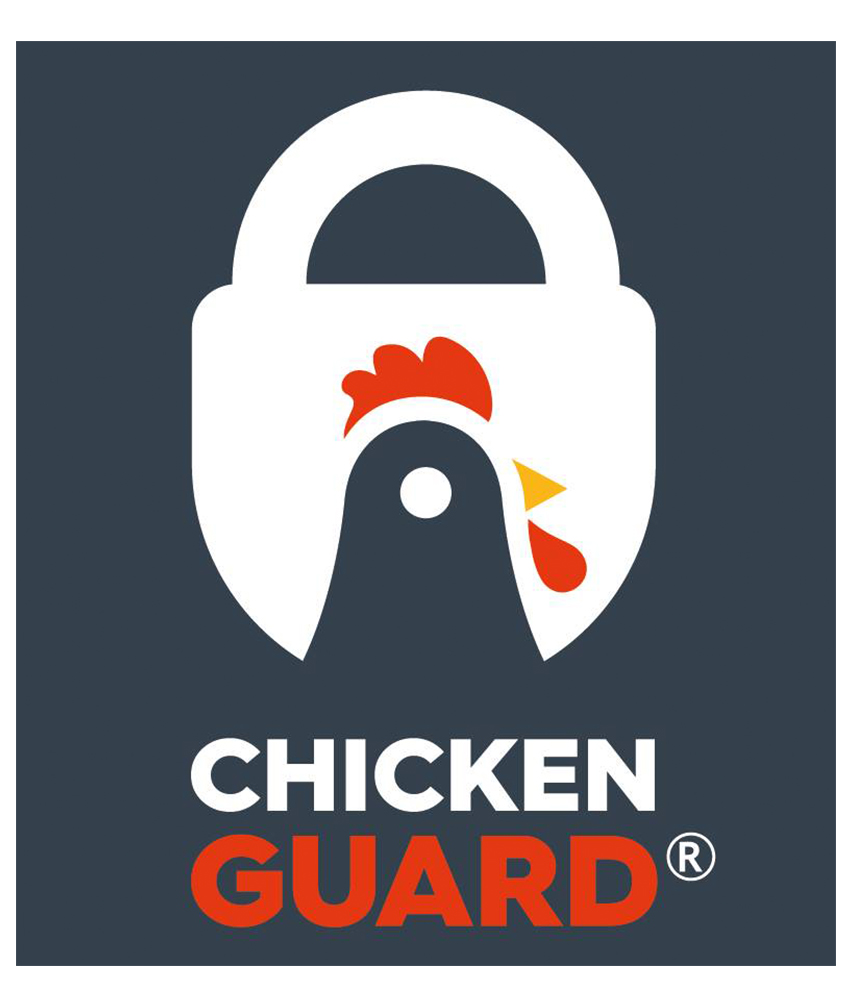 Chicken Guard coupon codes