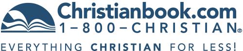 Christian book promo