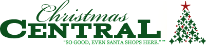 Christmas Central coupon codes