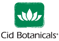 Cid Botanicals coupon codes
