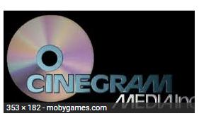 Cinegram Media coupon codes
