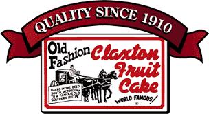 Claxton Fruitcake coupon codes