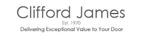 Clifford James UK coupon codes
