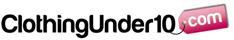 ClothingUnder10.com coupon codes