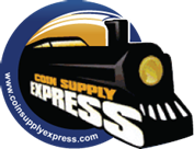 Coin Supply Express coupon codes