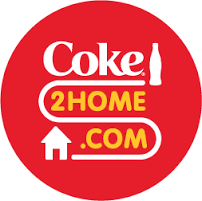 Coke2Home coupon codes