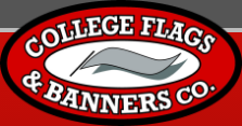 College Flags And Banners coupon codes
