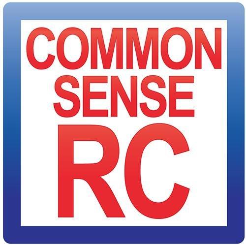 Common Sense RC coupon codes