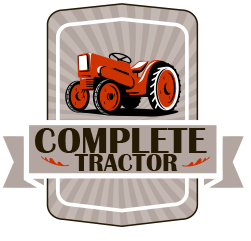 Complete Tractor coupon codes