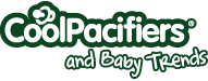 CoolPacifiers coupon codes
