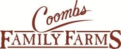Coombs Family Farms coupon codes